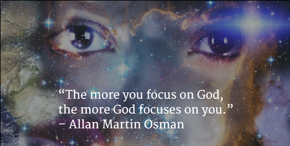 The More You Focus